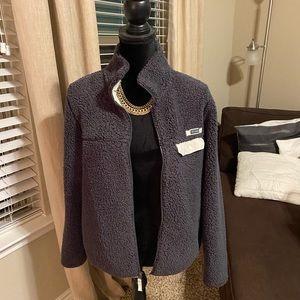 🧥 EUC Columbia Pile Jacket
